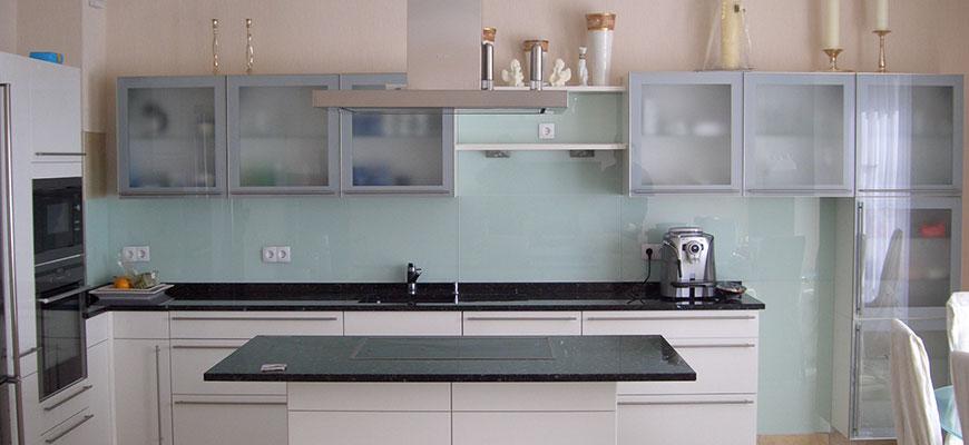 küchenrückwände aus glas glaserei möhring magdeburg